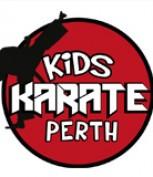 Kids Karate Perth Logo