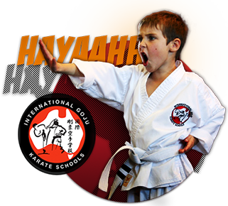 Kids Karate Perth